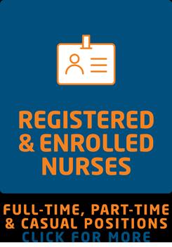 Nurses button